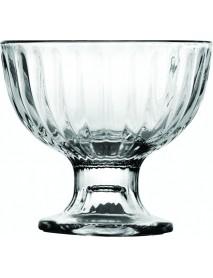 Креманка 250 мл рифленая Bistro