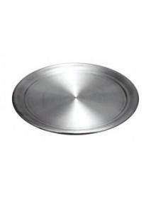 Противень алюминиевый 280х280 мм для пиццы