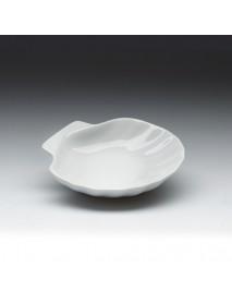 Блюдо-ракушка глубокое «Day» 175 мм