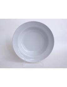 """Тарелка 240 мм глубокая 500 см3 """"Идиллия"""""""