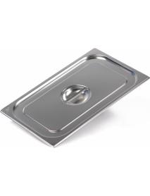 Крышка GN 1/1 Luxstahl из нержавеющей стали