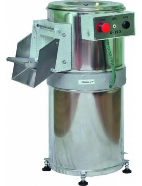 Картофелеочистительная машина К-150