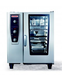 ПАРОКОНВЕКТОМАТ RATIONAL COMBI MASTER® PLUS 101