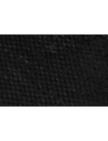 Поднос столовый из полистирола 450х350 мм коричневый