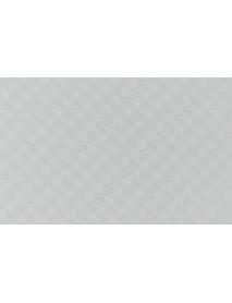 Поднос столовый из полистирола 450х355 мм белый