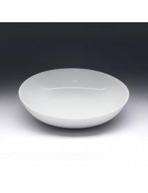 Тарелка глубокая круглая без бортов «Collage» 600 мл