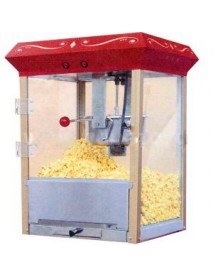 Аппарат для попкорна ENIGMA D425 настольный