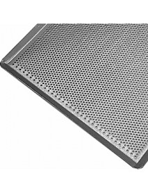Противень алюминиевый UNOX TG 430 600x400 мм перфорированный