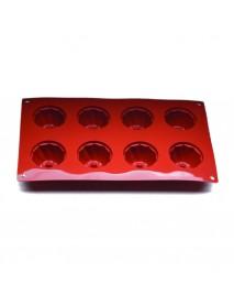 Форма для выпечки «Кекс» с отверстием 175x300 мм Silicon Flex