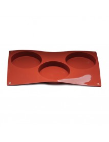 Форма для выпечки «Круг» 295х175 мм Silicon Flex
