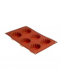 Форма для выпечки «Кекс» 298х175 мм Silicon Flex