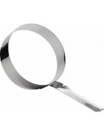 Форма для яичницы «Круг» диаметр 100 мм
