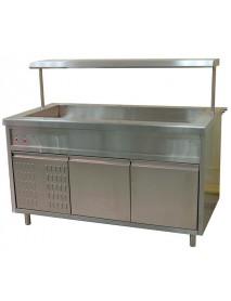 Прилавок холодильный открытый ПВ(Н)О-1