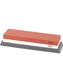 Камень точильный комбинированный 1000/3000 Premium Luxstahl
