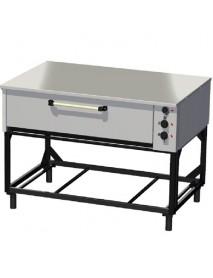 Шкаф жарочно–пекарский ЭШП-1с, нержавеющая сталь
