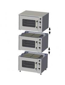 Шкаф жарочный ШЖ-150-3с, камера нерж сталь
