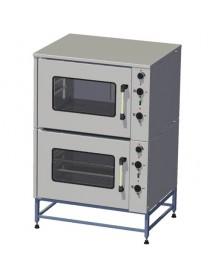 Шкаф жарочный ШЖ-150-2с, камера нерж сталь