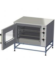Шкаф жарочный ШЖ-150-1с, камера нерж сталь