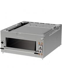 Нижняя секция для двухсекционной печи подовой электрической ППЭ-800х2