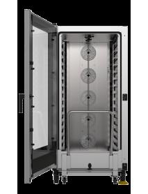 Пароконвектомат электрический XEVC-2021-EPR