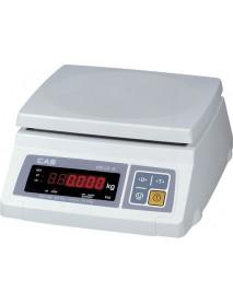 Весы CAS SW-II-02 (двойной дисплей)