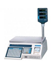 Весы CAS LP-06R