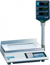Весы CAS AP-1-15М BT