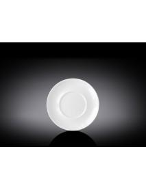 Блюдце под чашку бульоннуюф.Практик диаметр 145 мм