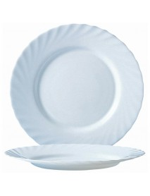 Блюдо круглое d=310 мм. Трианон /4/ (51916)