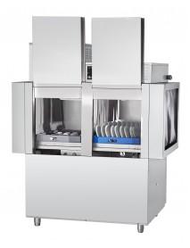 Машина посудомоечная туннельная МПТ-1700-01 левая (теплообменник)