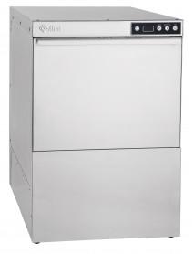 Машина посудомоечная МПК-500Ф-01-230,фронтал, 500 тар/ч,2цик, 2 дозатора (моющ/ополаск), насос мойки, слива, 230В