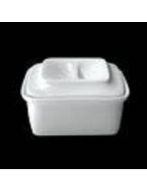 Емкость для запекания  ф.Классический емк.600 см3 (с крышкой)