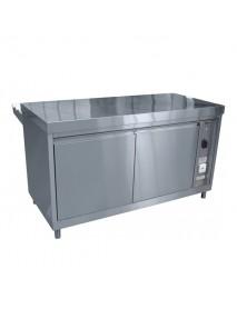 Прилавок тепловой ПВТ-70КМ-02