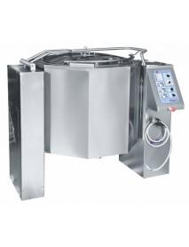 Котел пищеварочный КПЭМ-160 ОМ с TFT-экраном с миксером