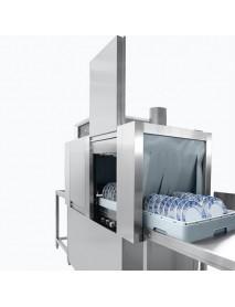 Машина посудомоечная туннельная МПТ-1700 левая