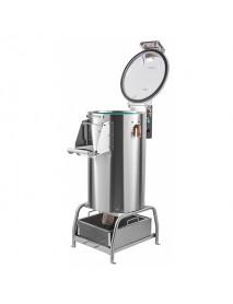 Машина картофелеочистительная кухонная МКК-150-01 Cubitron