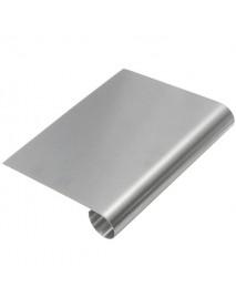 Скребок-шпатель кондитерский стальной 94001035
