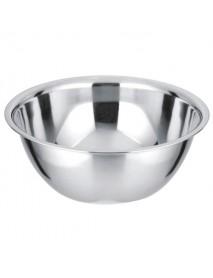Миска, сталь 0,3 мм (5 л) 92001278