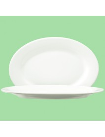 Блюдо овальное (22,5х15,5 см) 99004007