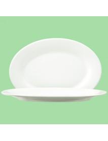 Блюдо овальное (30х21,5 см) 99004025