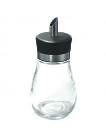 Сахарница с дозатором «Lux», стекло 95001267