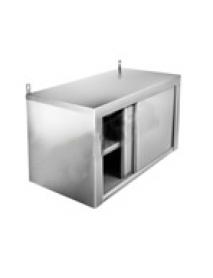 Полка-шкаф для сушки тарелок ПТЗ-12*4 (никел.)