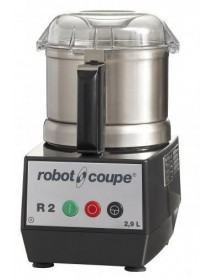 Настольный куттер Robot Coupe R2