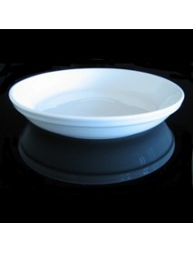 Тарелка глубокая без борта (D=215 мм) 0233215