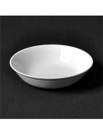 Салатник круглый, фарфор (130 мл) 1233130