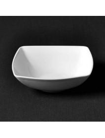 Салатник квадратный, фарфор (600 мл) 1333600