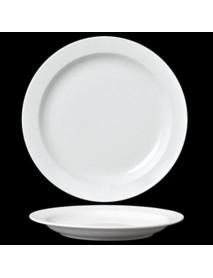 Блюдо круглое, фарфор (305 мм) ИБД 03.305