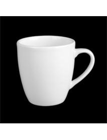 Кружка «Классическая», фарфор (270 мл) ИКР 23.270