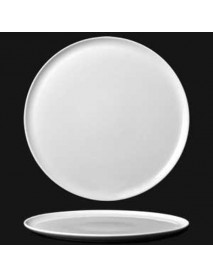 Блюдо круглое для пиццы, фарфор (320 мм) ИПБ 03.320