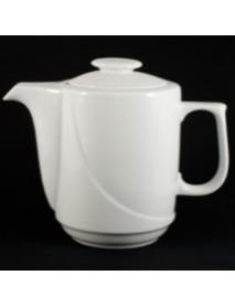 Крышка к чайнику «Принц», фарфор (300 мл) ИЧК 03.300